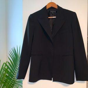 Anne Klein tailored blazer